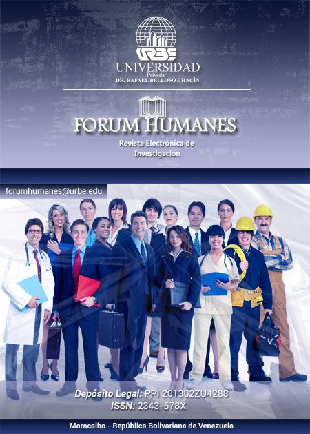 FORUM HUMANES
